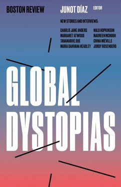 Global Dystopias (eBook, ePUB)