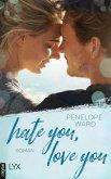 Hate You, Love You (eBook, ePUB)