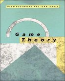 Game Theory (eBook, ePUB)