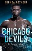 Der Traum von uns / Chicago Devils Bd.6 (eBook, ePUB)