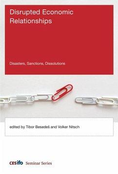 Disrupted Economic Relationships (eBook, ePUB)