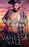Brandzeichen & Ba¨nder (eBook, ePUB)