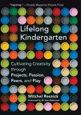 Lifelong Kindergarten (eBook, ePUB)