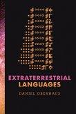Extraterrestrial Languages (eBook, ePUB)