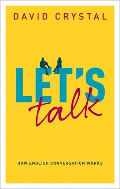 Let's Talk (eBook, PDF) - Crystal, David