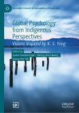 Global Psychology from Indigenous Perspectives (eBook, PDF)