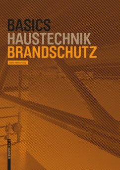 Basics Brandschutz (eBook, PDF) - Helmerking, Diana