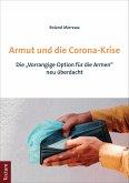 Armut und die Corona-Krise (eBook, PDF)