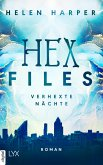 Hex Files - Verhexte Nächte (eBook, ePUB)