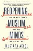 Reopening Muslim Minds (eBook, ePUB)