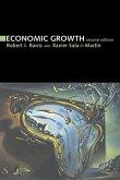Economic Growth, second edition (eBook, ePUB)
