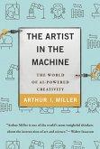 The Artist in the Machine (eBook, ePUB)