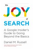 The Joy of Search (eBook, ePUB)
