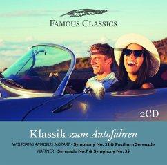 Klassik Zum Autofahren - Diverse