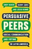 Persuasive Peers (eBook, ePUB)