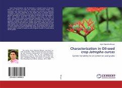 Characterization in Oil-seed crop Jatropha curcas