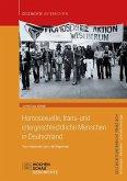Homosexuelle, trans- und intergeschlechtliche Menschen in Deutschland