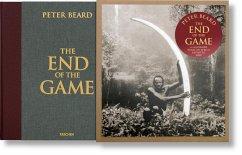 Peter Beard. The End of the Game - Beard, Peter