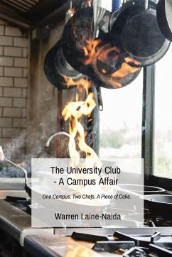 The University Club - A Campus Affair - Laine-Naida, Warren