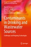 Contaminants in Drinking and Wastewater Sources (eBook, PDF)