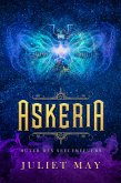 Askeria: Hüter des Seelenfeuers (eBook, ePUB)