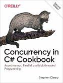 Concurrency in C# Cookbook (eBook, ePUB)