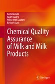 Chemical Quality Assurance of Milk and Milk Products (eBook, PDF)