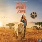 Mia und der weiße Löwe - Das Fanbuch zum Film (Mängelexemplar)