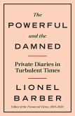The Powerful and the Damned (eBook, ePUB)