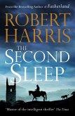 The Second Sleep (eBook, ePUB)