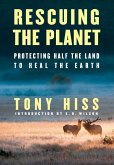 Rescuing the Planet (eBook, ePUB)
