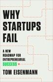 Why Startups Fail (eBook, ePUB)