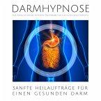 Darmhypnose: Sanfte Heilaufträge für einen gesunden Darm (MP3-Download)