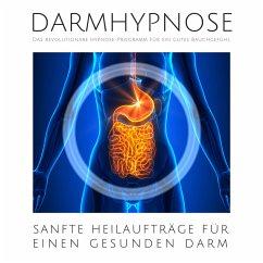 Darmhypnose: Sanfte Heilaufträge für einen gesunden Darm (MP3-Download) - Schwarz, Mike; Gruber, Julia
