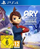 Ary and the Secret of Seasons (PlayStation 4)