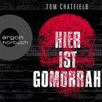 Hier ist Gomorrha (Ungekürzte Lesung) (MP3-Download)