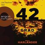 42 Grad (gekürzt) (MP3-Download)