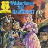 Charles Dickens - Die Geschichte zweier Städte, Folge 1: Welcher Zeuge sagt die Wahrheit? (MP3-Download)