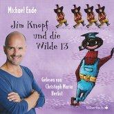 Jim Knopf und die Wilde 13 - Die ungekürzte Lesung (MP3-Download)