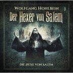 Der Hexer von Salem, Folge 3: Die Hexe von Salem (MP3-Download)