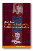 Dr. Horst Berkowitz (Mängelexemplar)