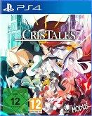 Cris Tales (PlayStation 4)
