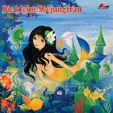 Hans Christian Andersen, Die kleine Seejungfrau (MP3-Download)