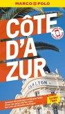 MARCO POLO Reiseführer Cote d'Azur, Monaco (eBook, PDF)