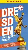 MARCO POLO Reiseführer Dresden, Sächsische Schweiz (eBook, PDF)