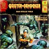 Geister-Schocker, Folge 88: Das stille Volk (MP3-Download)