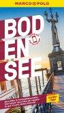 MARCO POLO Reiseführer Bodensee (eBook, PDF)