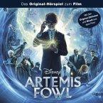 Artemis Fowl (Das Original-Hörspiel zum Disney Film) (MP3-Download)