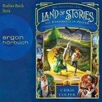 Ein Königreich in Gefahr / Land of Stories Bd.4 (MP3-Download)