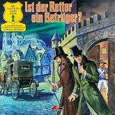 Charles Dickens - Die Geschichte zweier Städte, Folge 2: Ist der Retter ein Betrüger? (MP3-Download)